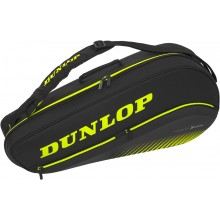 DUNLOP D TAC SX PERFORMANCE THERMO-BAG (2 RACKETS)