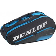 DUNLOP FX PERFORMANCE 8 RACKETS THERMOTAS