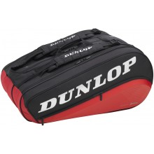 DUNLOP CX PERFORMANCE 8 RACKETS THERMOBAG