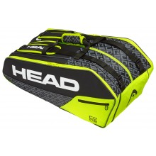 HEAD CORE 9R SUPERCOMBI TENNISTAS
