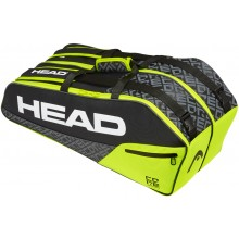 HEAD CORE 6R COMBI TENNISTAS
