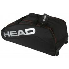 HEAD TOUR TEAM REISTAS