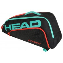 HEAD JUNIOR COMBI GRAVITY TAS