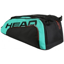HEAD TOUR TEAM GRAVITY 12R MONSTERCOMBI TENNISTAS