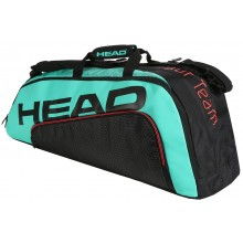HEAD TOUR TEAM GRAVITY 6R COMBI TENNISTAS