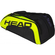 HEAD TOUR TEAM EXTREME MONSTERCOMBI 12R TENNISTAS