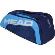 HEAD TOUR TEAM SUPERCOMBI 9R TENNISTAS