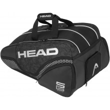 HEAD ALPHA SANYO SUPERCOMBI PADELTAS
