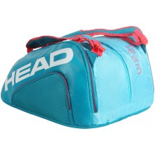 HEAD TOUR TEAM MONSTERCOMBI PADELTAS