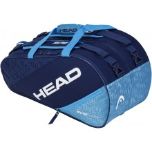 HEAD ELITE SUPERCOMBI PADELTAS
