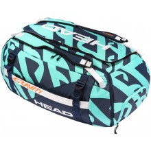 HEAD GRAVITY r-PET DUFFLE BAG TENNISTAS