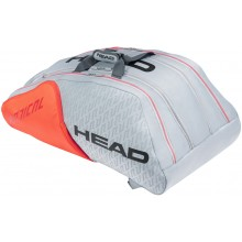 HEAD RADICAL 12R MONSTERCOMBI TENNISTAS