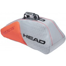 HEAD RADICAL 9R SUPERCOMBI TENNISTAS