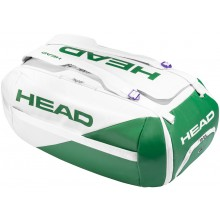 HEAD TOUR PROPLAYERS LONDON TENNISTAS