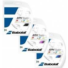 BABOLAT RPM TEAM TENNISSNAAR (12M)
