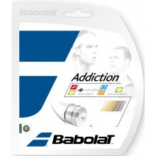 BABOLAT ADDICTION TENNISSNAAR (SET 12M)