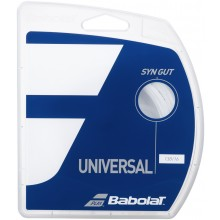 BABOLAT SYNTHETIC GUT TENNISSNAAR (12 METER)