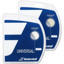BABOLAT SYNTHETIC GUT FORCE TENNISSNAAR (12 METER)