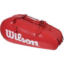 WILSON SUPER TOUR INFRARED 2 COMP SMALL TENNISTAS