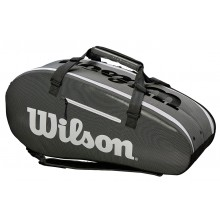 WILSON SUPER TOUR 2 COMPARTMENT - LARGE