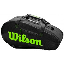 WILSON SUPER TOUR 2 TENNISTAS