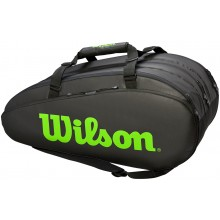 WILSON TOUR COMP 3 TENNISTAS