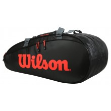 WILSON TOUR 3 COMP CLASH TENNISTAS