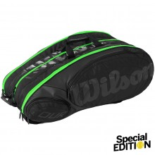 WILSON TOUR LIMITED EDITION 15R TAS