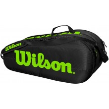 WILSON TEAM COMP 2 TENNISTAS