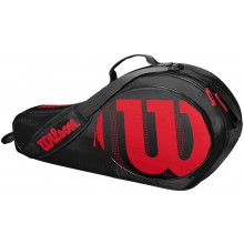 WILSON JUNIOR 3 TENNISTAS