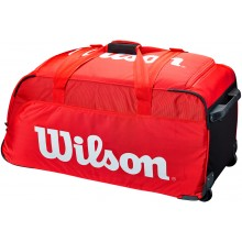 WILSON SUPER TOUR REISTAS