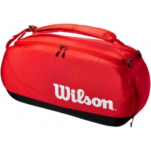 WILSON SUPER TOUR LARGE DUFFEL TAS