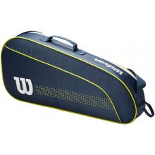 WILSON JUNIOR 3 RACKETS TENNISTAS