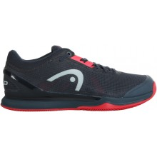 HEAD SPRINT PRO 3.0 GRAVEL TENNISSCHOENEN