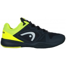 HEAD JUNIOR REVOLT PRO 2.5 ALL COURT TENNISSCHOENEN