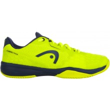 HEAD JUNIOR REVOLT PRO 3.0 ALL COURT TENNISSCHOENEN