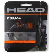 HEAD PRIMAL HYBRID TENNISSNAAR (5,5 METER/6.50METER)
