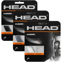 SNAAR HEAD HAWK (12 METER)