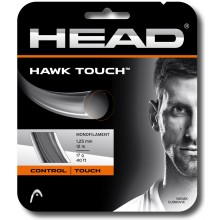 HEAD HAWK TOUCH TENNISSNAAR (12 METER)