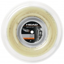 HEAD TENNISSNAAR REFLEX MLT (200 METER)