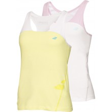 TANKTOP RACERBACK BABOLAT JUNIOR GIRL PERFORMANCE 2016