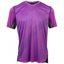 BABOLAT JUNIOR PERFORMANCE V-NECK T-SHIRT