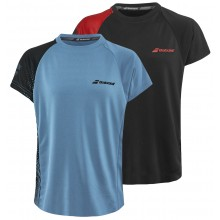 BABOLAT JUNIOR PERFORMANCE CREW T-SHIRT