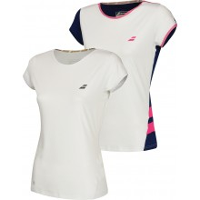 BABOLAT CAP SLEEVE PERFORMANCE T-SHIRT DAMES