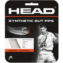 HEAD SYNTHETIC GUT PPS WIT (12m)