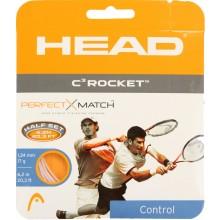 HEAD C3 ROCKET (6,2 METER / HALVE SNAAR)
