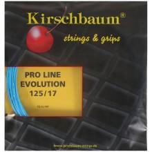 KIRSCHBAUM PRO LINE EVOLUTION TENNISSNAAR