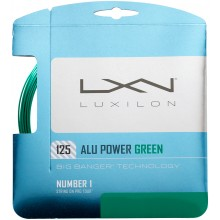 LUXILON BIG BANGER ALU POWER (12 METER) SET SNAREN