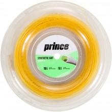 PRINCE SYNTHETIC GUT ORIGINAL 16 TENNISSNAAR (ROL - 100 METER)