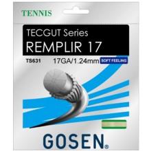 GOSEN REMPLIR 17/1.24MM TENNISSNAAR (12 METER)